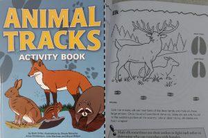 animaltracks