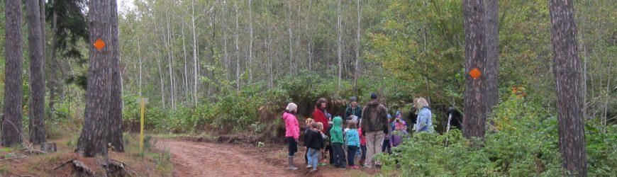 Log-A-Load for Kids