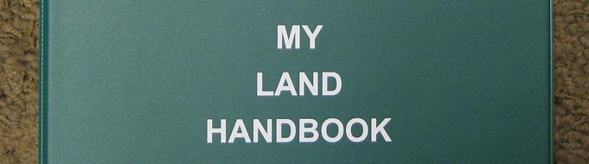 WWOA's My Land Handbook