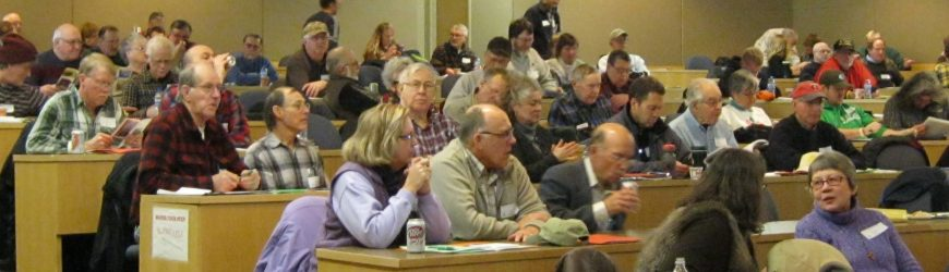 Attend a winter conference this season