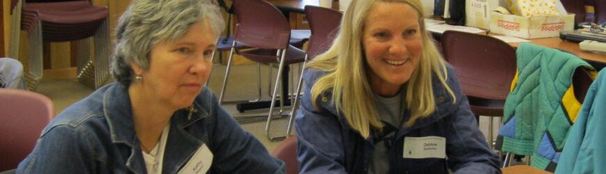 WWOA Woodland Mentor Program